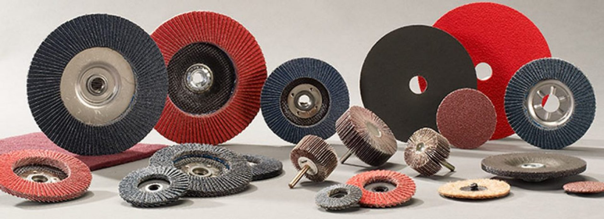 Купить абразивные круги оптом - цены на отрезные, шлифовальные и лепестковые диски