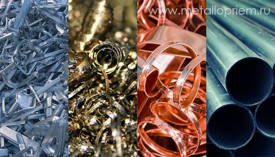 Популярные виды сплавов на основе никеля