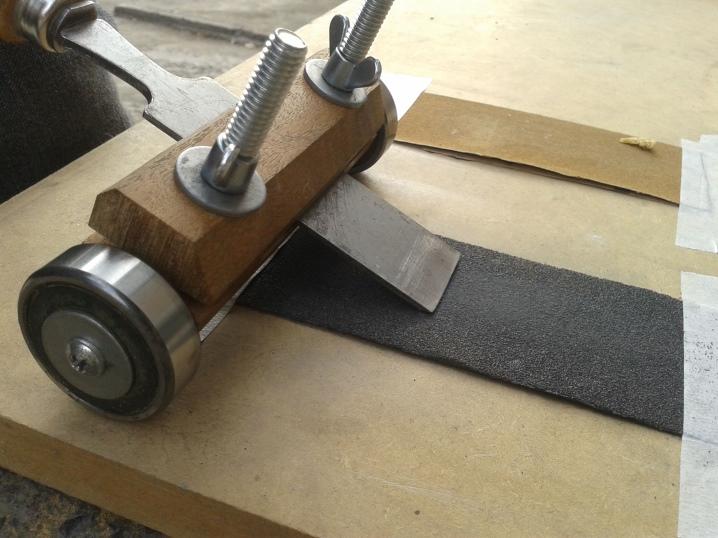 Приспособление для заточки ножей своими руками приспособление для заточки ножей своими руками