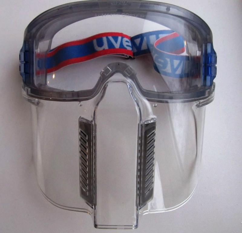 Как выбрать защитные очки: рейтинг лучших моделей для защиты глаз