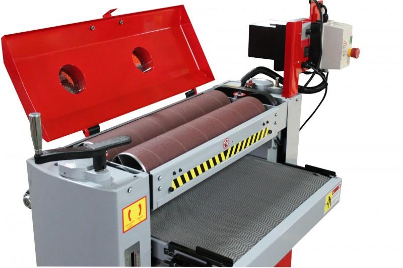 Станки для деревообработки - виды оборудования для домашней мастерской