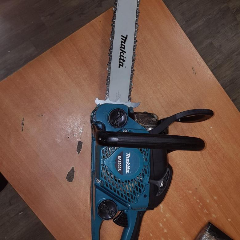 Бензопила makita ea3202s40b (синий) (174637) купить от 9264 руб в екатеринбурге, сравнить цены, отзывы, видео обзоры и характеристики