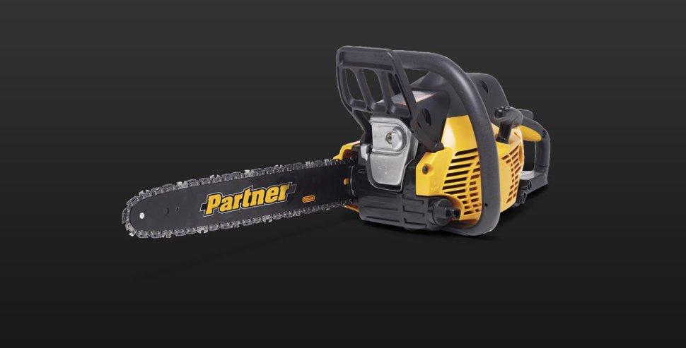 Бензопила partnet (партнер) 371 — характеристики, ремонт