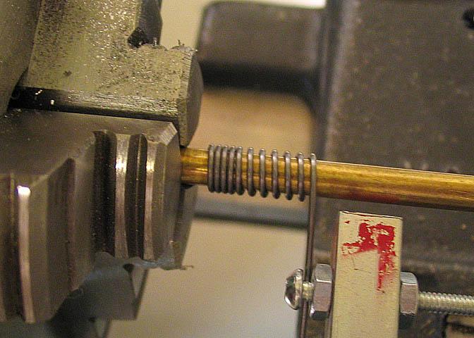 Пружина кручения своими руками. как в домашних условиях сделать пружину – процесс изготовления своими руками из струны. витые пружины сжатия
