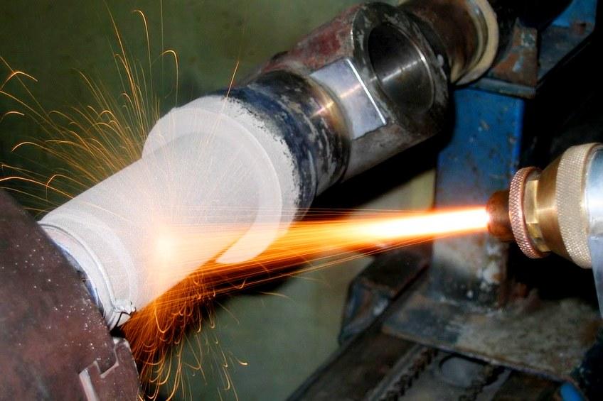 Электродуговая металлизация: суть технологии, видео процесса