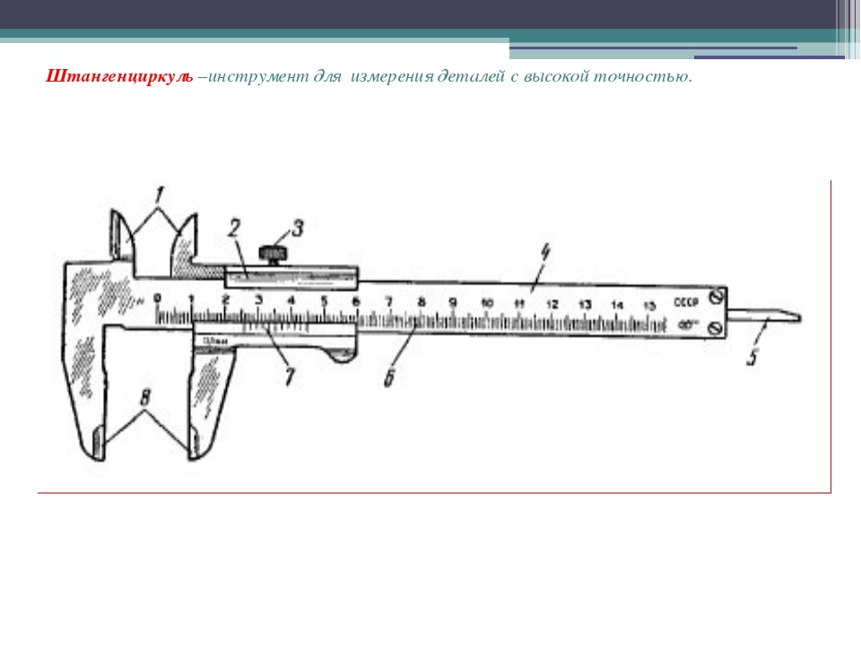 Инструкция как пользоваться штангенциркулем: видео, фото