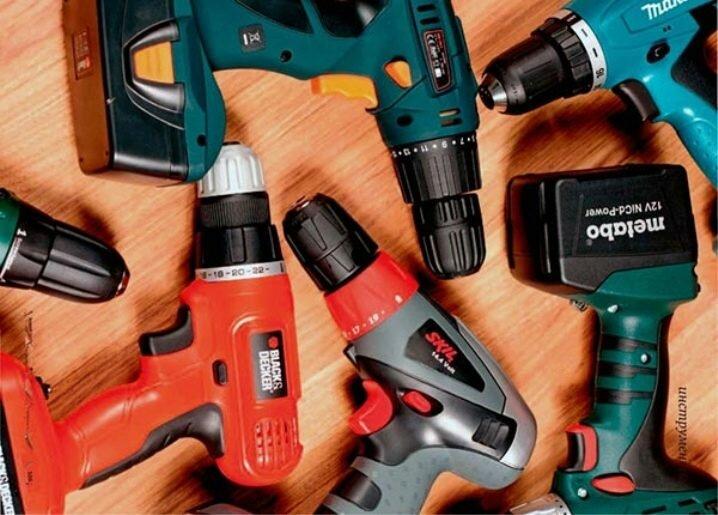 Какие лучше выбирать аккумуляторные шуруповерты: принцип их работы, правила выбора и отзывы покупателей