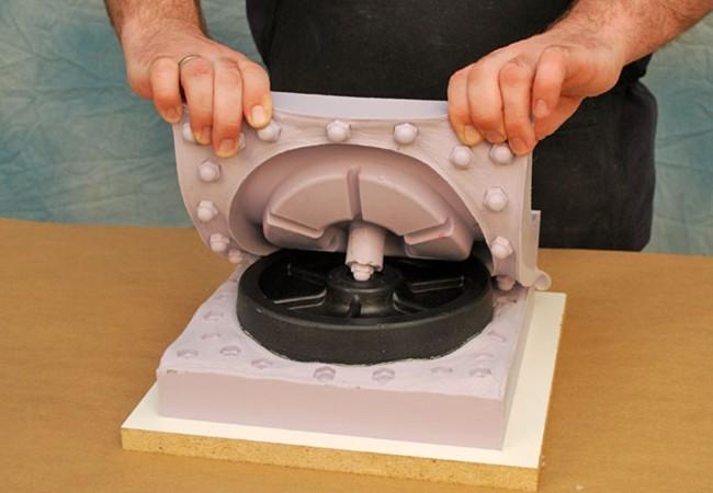 Резина и аксессуары - резина силиконовая и каучуковая | купить ювелирное оборудование и инструмент – интернет-магазин сапфир