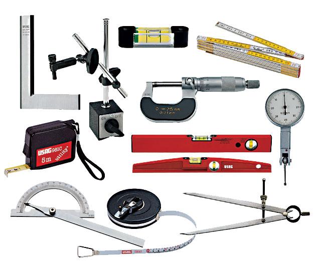 Сферы применения и классификация мерительного инструмента