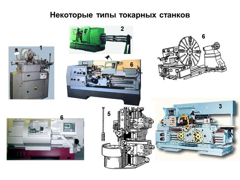 Особенности, виды и назначение токарных станков (токарное оборудование) производства ссср