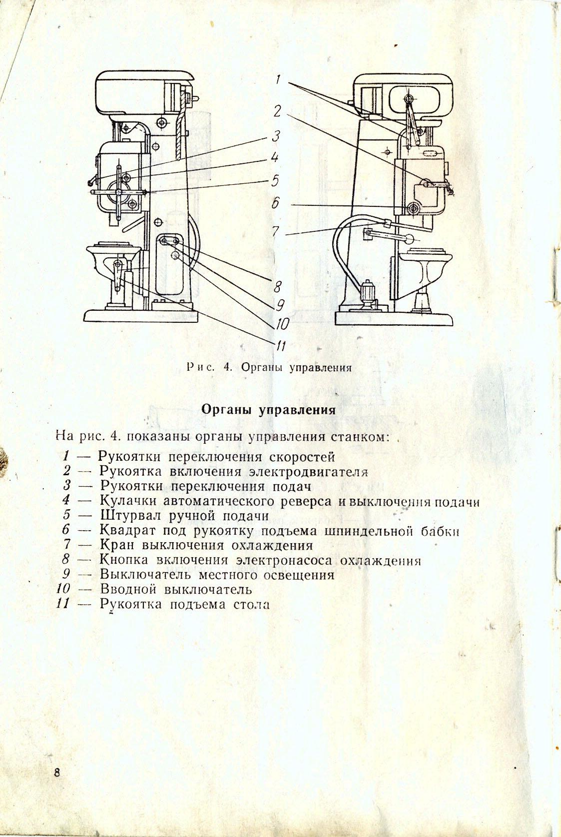 Вертикально-сверлильный станок 2а135 технические характеристики, паспорт: разъясняем в общих чертах